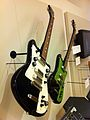 Electric guitar & bass, MIM PHX.jpg