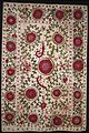 Embroidery from Bukhara Doris Duke Foundation for Islamic Art 85.81.JPG