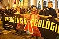 Emergencia Ecologia - Marcha por el Clima 6 Dec Madrid -COP25 IMG 6976 (49182287428).jpg