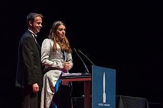 Hugo Award for Best Fancast
