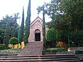 Emperor Maximilian Memorial Chapel 01.jpg
