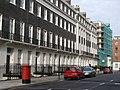 Endsleigh Street, WC2 (2) - geograph.org.uk - 1203740.jpg