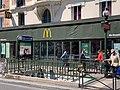 Entrée Station Métro Porte Montreuil Boulevard Davout - Paris XX (FR75) - 2021-06-01 - 2.jpg