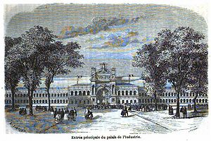 Exposition universelle de 1855
