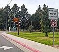 Entrance to El Dorado Park, Long Beach, California.jpg