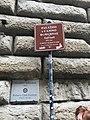 Entrance to Palazzo e Casino Borghese on Via Salviati.jpg