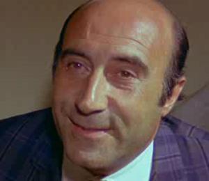 Enzo Cannavale - Cannavale in La liceale (1975)