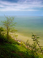 Erie Bluffs State Park Lake Erie 2.jpg