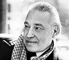 Erik Lindegren 1954