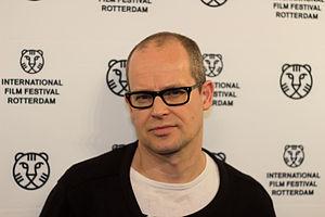 Erik van Lieshout - Erik van Lieshout at the International Film Festival Rotterdam