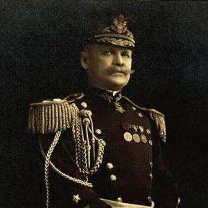Ernest Albert Garlington - Brig. Gen. Garlington in 1911