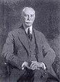 Ernest Ludwig Ipsen, portrait of Harry Watrous,1927.jpg