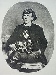 Ernst Burow