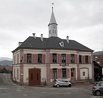 Eschbach-au-Val, Mairie.jpg