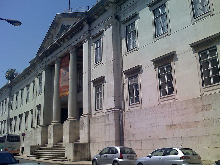 National Museum of Natural History and Science, Lisbon
