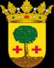 Escudo de la Salzadella