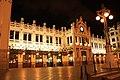 Estación del Norte, Valencia - panoramio.jpg