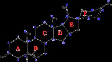 esteroides ciclopentanoperidrofenantreno