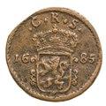 Ettöring, 1685 - Skoklosters slott - 109260.tif