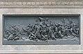 Ettore Ferrari Leone di San Marco Venezia 1887 battaglia di Palestro.jpg
