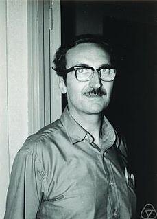 Eugenio Calabi Italian American mathematician