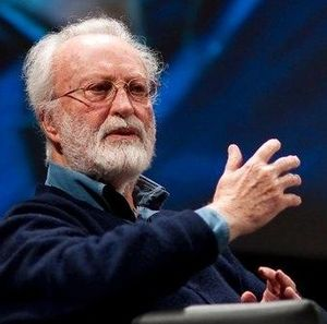 Eugenio Scalfari - Eugenio Scalfari in 2011.