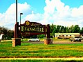 Evansville Welcome Sign - panoramio.jpg