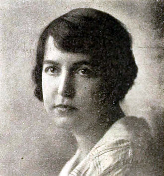 Eve Unsell - In 1916