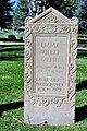 Evergreen Cemetery, Laura Gilpin.jpg