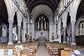 Exeter, Sacred Heart Catholic Church, Interior (37222433841).jpg