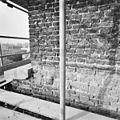 Exterieur TOREN, TIJDENS DE WERKZAAMHEDEN VRIJGEKOMEN OUDE BOUWSPOREN - Geertruidenberg - 20269312 - RCE.jpg