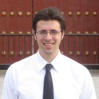 Ezra Klein American journalist