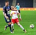FC Red Bull Salzburg gegen Wolfsberger AC (1. Oktober 2017) 45.jpg