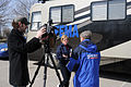 FEMA - 34343 - FEMA Public Infomation Officer (PIO) gives a Media Interview in Kentucky.jpg