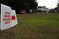 FEMA - 41082 - Suwannee Co. DRC Signs.jpg