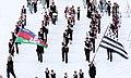 FIL 2012 - Arrivée de la grande parade des nations celtes - Sonerien an Oriant.jpg