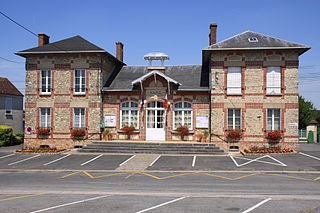 Saint-Siméon, Seine-et-Marne Commune in Île-de-France, France
