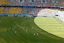Världsmästerskapet i fotboll 2018 – Wikipedia f0d9e3e586b00