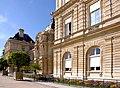 Facade of Palais du Luxembourg, Paris 5th 001.jpg