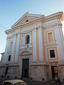 Facciata Duomo di Aversa.JPG