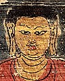 Face detail, from- Buddha in Dhyana, Wellcome L0027858 (cropped).jpg