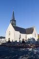 Faces sud et ouest de l'église Saint-Melaine (Le Rheu, Ille-et-Vilaine, France).jpg