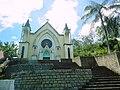 Fachada da Igreja Matriz de São José, Jaguaraçu MG.jpg