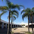 Fachada do salão de exposições do memorial da America Latina.jpg