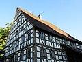 Fachwerkhaus im historischen Ortskern von Waldprechtsweier - panoramio.jpg