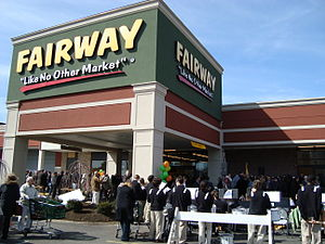 Picture of Fairway Market - Paramus Location, ...