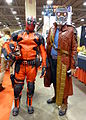 Fan Expo 2015 - Deadpool & Star-Lord (21766199515).jpg