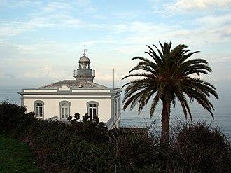 Carreño - Faro de Candás