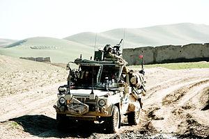 Norwegian Army - Image: Faryab 1
