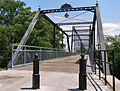 Faust street bridge 2012.jpg